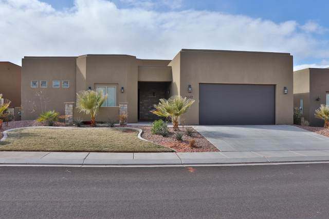 3242 S 4900 W, Hurricane, UT 84737 (MLS #20-213437) :: Remax First Realty