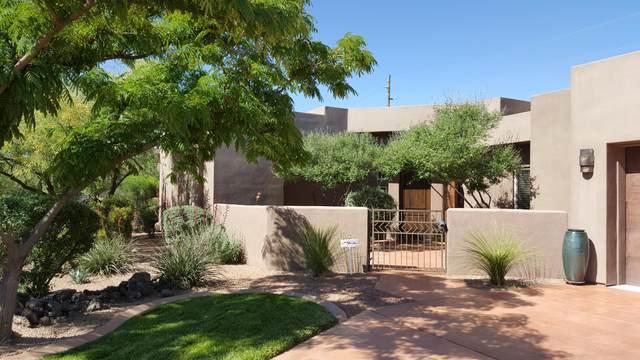 34 Bedrock Cir, Santa Clara, UT 84765 (MLS #20-213500) :: The Real Estate Collective