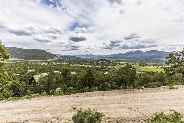 301 Butch Cassidy Trl/ Hardin Trl, Central, UT 84722 (MLS #20-213566) :: Red Stone Realty Team