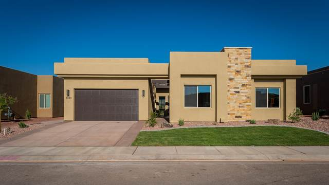 3255 S 4900 W, Hurricane, UT 84737 (MLS #20-213602) :: Team SURGE @ KW St. George