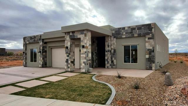 3194 S Hideaway, Hurricane, UT 84737 (MLS #20-213655) :: The Real Estate Collective