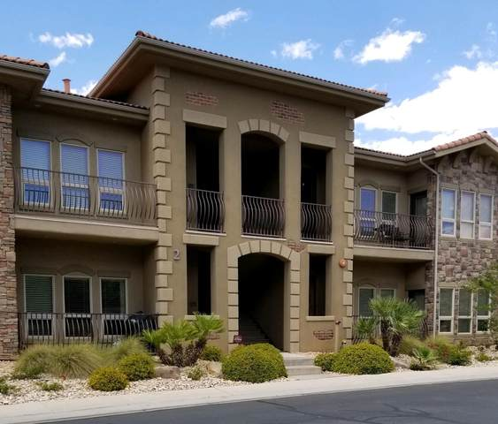 280 S Luce Del Sol #211, St George, UT 84770 (MLS #20-213670) :: The Real Estate Collective