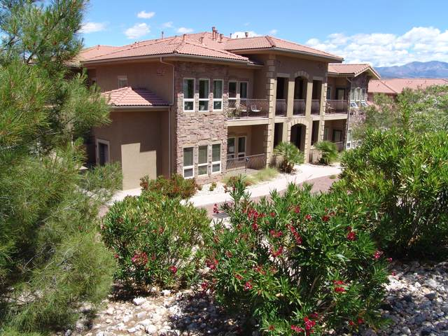 280 S Luce Del Sol #512, St George, UT 84770 (MLS #20-213679) :: The Real Estate Collective