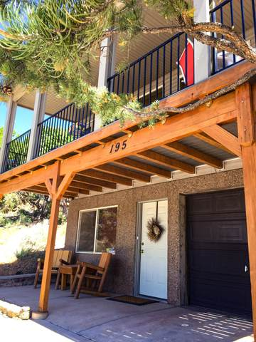 195 S Stagecoach, Brookside, UT 84782 (MLS #20-213728) :: Remax First Realty
