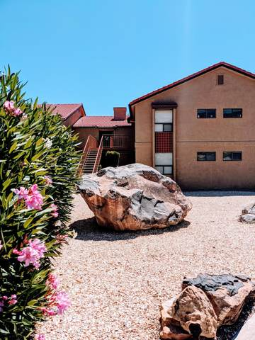 161 W 950 #E11, St George, UT 84770 (MLS #20-213752) :: Remax First Realty