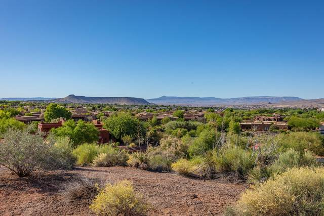 2295 N Anasazi Trail #44, St George, UT 84770 (MLS #20-213764) :: Red Stone Realty Team
