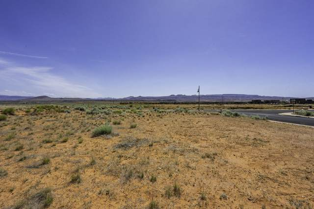 Sand Hills Way #220, Hurricane, UT 84737 (MLS #20-213765) :: The Real Estate Collective