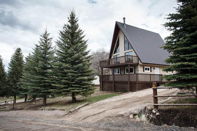 645 Lodge Pole Ln, Pine Valley, UT 84781 (MLS #20-213771) :: Diamond Group