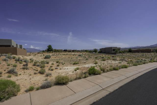 Sand Hills Way #232, Hurricane, UT 84737 (MLS #20-213781) :: The Real Estate Collective