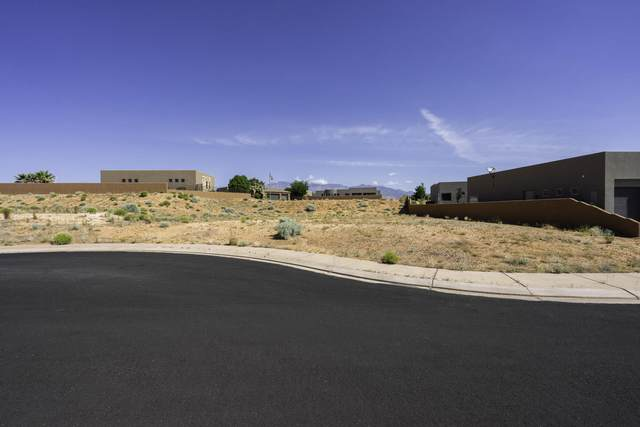 Red Sands Ln #201, Hurricane, UT 84737 (MLS #20-213782) :: The Real Estate Collective