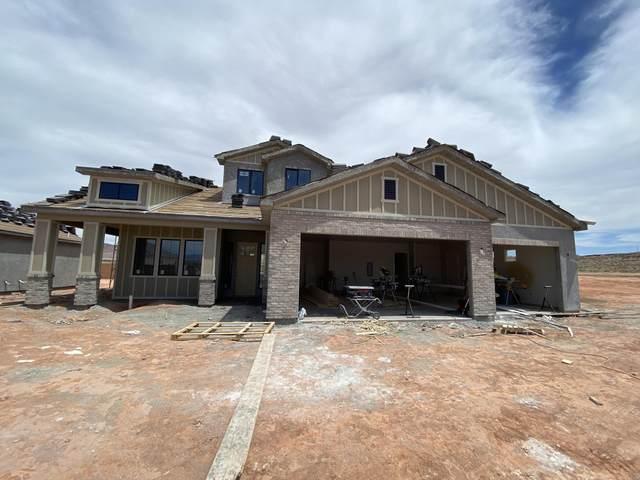 4131 S 490 E, Washington, UT 84780 (MLS #20-213783) :: The Real Estate Collective