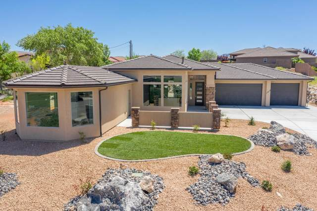 1413 W 650 S, Hurricane, UT 84737 (MLS #20-213798) :: The Real Estate Collective