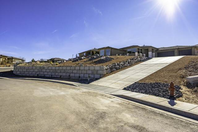 1495 W 650 S, Hurricane, UT 84737 (MLS #20-213801) :: The Real Estate Collective