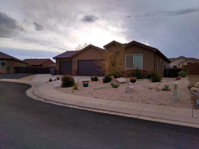 251 N 220 W, La Verkin, UT 84745 (MLS #20-213828) :: The Real Estate Collective