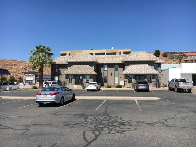 1-4 S Bluff St, St George, UT 84770 (MLS #20-213837) :: Red Stone Realty Team