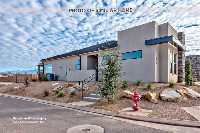 1247 W Grayson Dr, St George, UT 84790 (MLS #20-213844) :: Langston-Shaw Realty Group