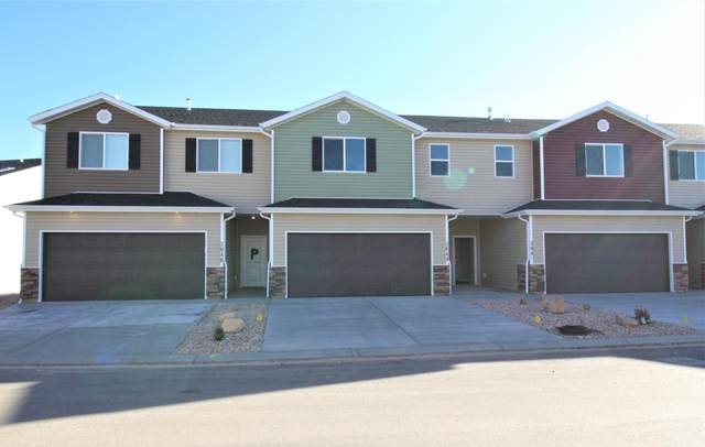 266 E 3100 N, Cedar City, UT 84721 (MLS #20-213876) :: The Real Estate Collective