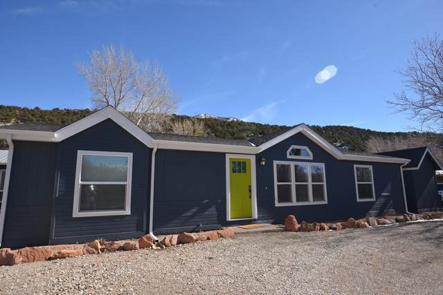 76 N 300 E, Kanarraville, UT 84742 (MLS #20-213878) :: The Real Estate Collective