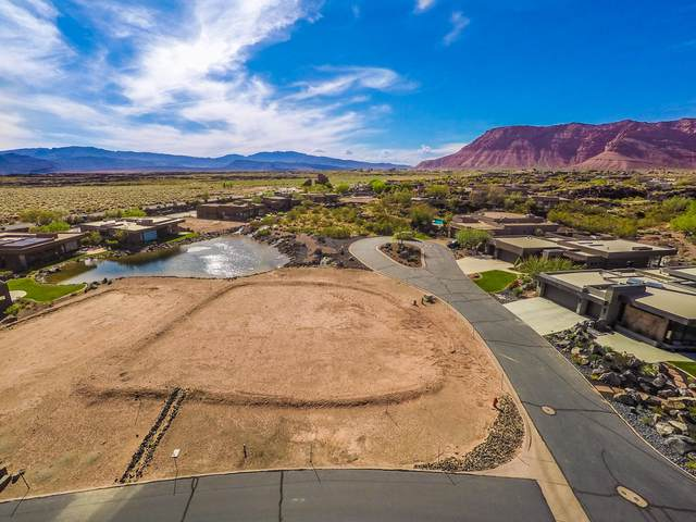1500 E Split Rock Dr #14, Ivins, UT 84738 (MLS #20-213883) :: The Real Estate Collective