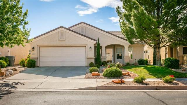 4544 Cold River Dr, St George, UT 84790 (MLS #20-213896) :: Langston-Shaw Realty Group
