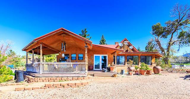 48 S 300, Central, UT 84722 (MLS #20-213899) :: The Real Estate Collective