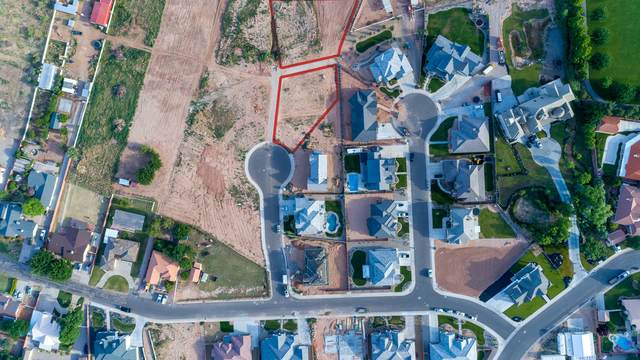 Lot #16 Loganberry Cir #16, St George, UT 84790 (MLS #20-213913) :: Remax First Realty