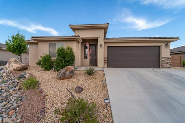 680 N 2935 W, Hurricane, UT 84737 (MLS #20-213914) :: The Real Estate Collective