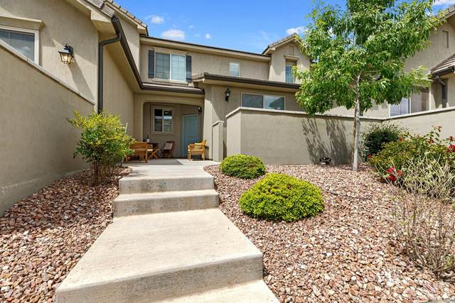 1894 Holiday Ln, Washington, UT 84780 (MLS #20-213916) :: Remax First Realty