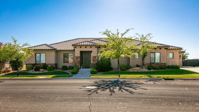 1478 Boomers Lp E, Santa Clara, UT 84765 (MLS #20-213920) :: The Real Estate Collective