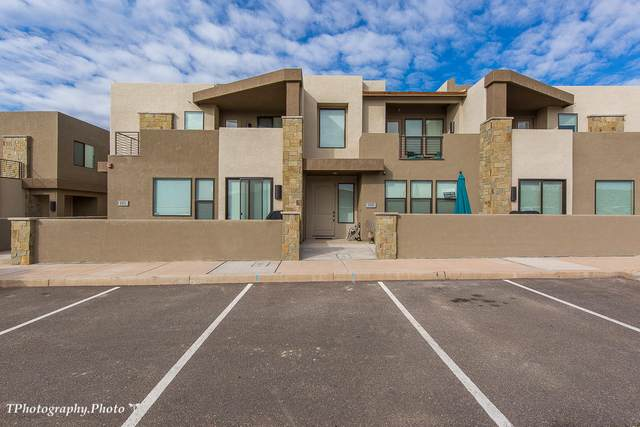 2355 N Park Center Dr #7, Washington, UT 84780 (MLS #20-213924) :: The Real Estate Collective