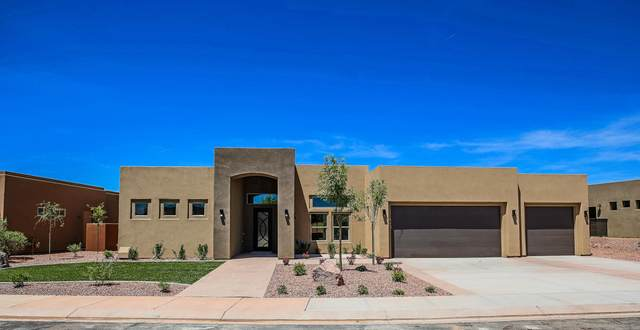 3296 S Red Sands Way, Hurricane, UT 84737 (MLS #20-213927) :: The Real Estate Collective
