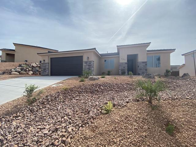 564 N Staci, Hurricane, UT 84737 (MLS #20-213930) :: The Real Estate Collective