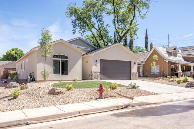 32 W 100 N, Washington, UT 84780 (MLS #20-213946) :: The Real Estate Collective