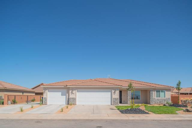 425 N 2780 W, Hurricane, UT 84737 (MLS #20-213947) :: The Real Estate Collective