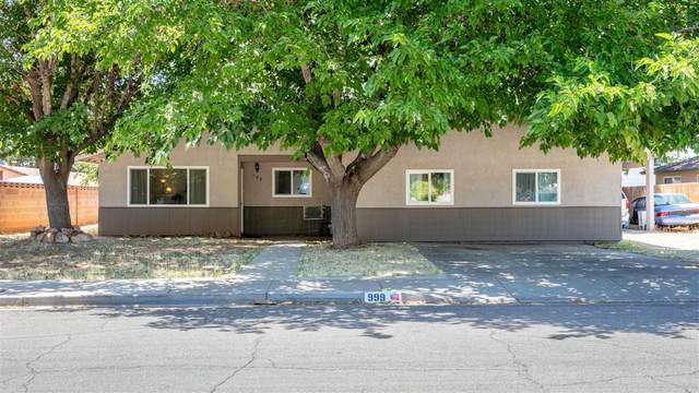 999 N 1900 W, St George, UT 84770 (MLS #20-213973) :: The Real Estate Collective