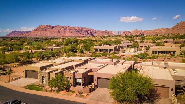 2085 N Tuweap #41, St George, UT 84770 (MLS #20-213989) :: The Real Estate Collective