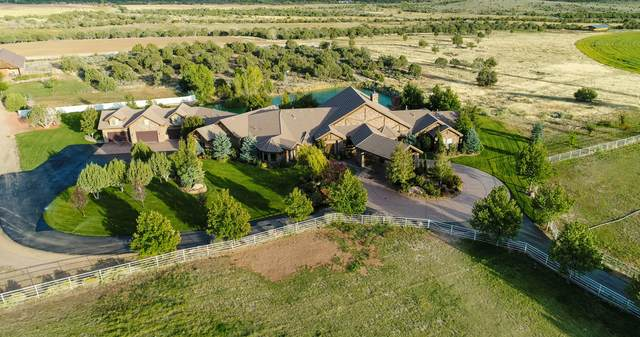 353 Ut-18, Central, UT 84722 (MLS #20-214011) :: Red Stone Realty Team