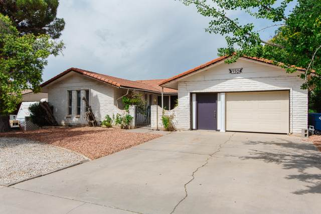 350 S 700 E, St George, UT 84770 (MLS #20-214017) :: Remax First Realty