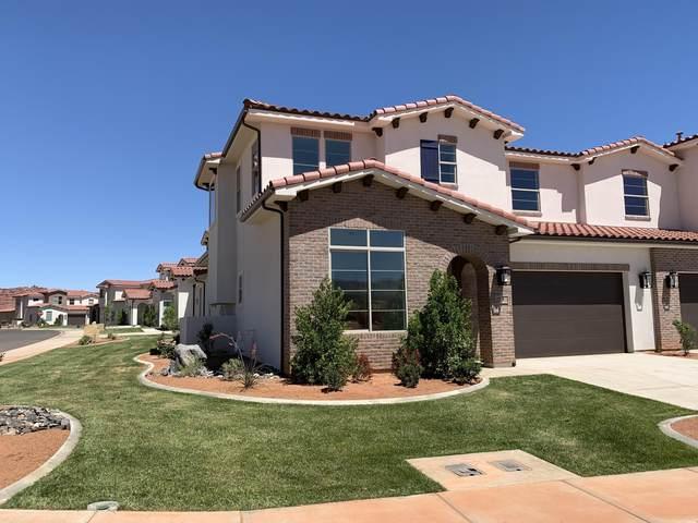 3780 Arcadia Dr #19, Santa Clara, UT 84765 (MLS #20-214174) :: The Real Estate Collective