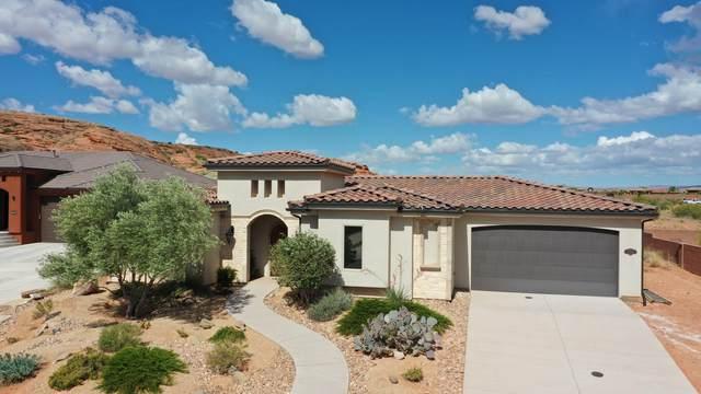 2802 S 3780 W, Hurricane, UT 84737 (MLS #20-214210) :: Staheli Real Estate Group LLC