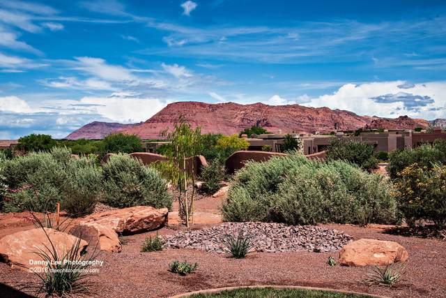 2085 N Tuweap #59, St George, UT 84770 (MLS #20-214349) :: The Real Estate Collective