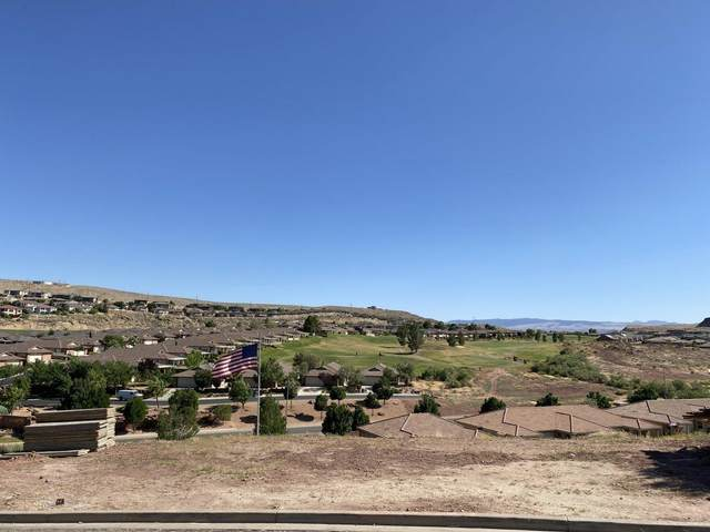 751 Crystal Dr #8, St George, UT 84770 (MLS #20-214381) :: Langston-Shaw Realty Group