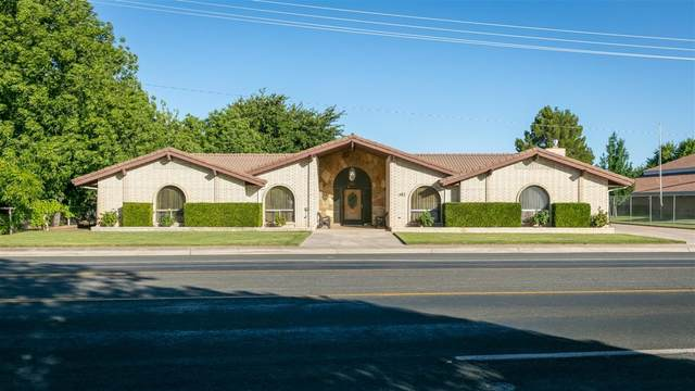 483 S Valley View Dr, St George, UT 84770 (MLS #20-214395) :: Diamond Group
