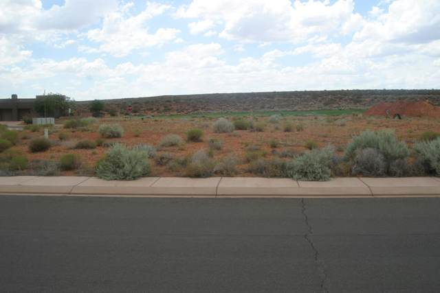 Lot #111 Sand ''E'' Way, Hurricane, UT 84737 (MLS #20-214433) :: Diamond Group
