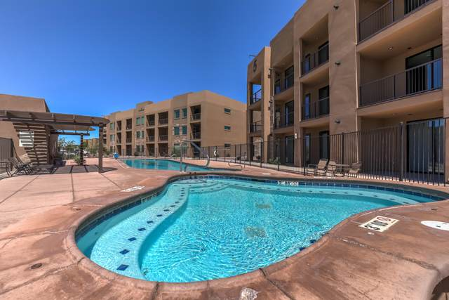 5228 Villas North Dr #4-102, Hurricane, UT 84737 (MLS #20-214442) :: The Real Estate Collective