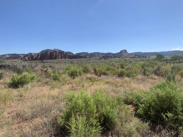 Lot 4 & 5 Kodachrome Road, Cannonville, UT 84718 (MLS #20-214582) :: Red Stone Realty Team