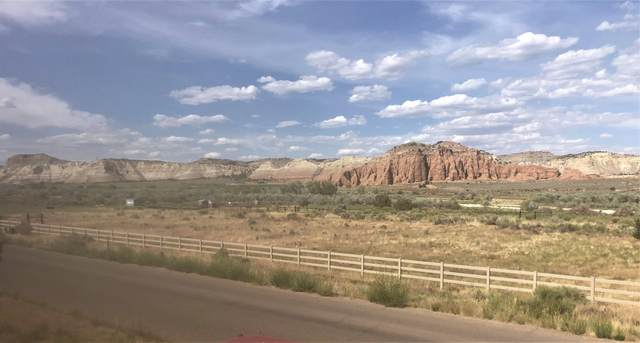 Lot 6 & 7 Kodachrome Road, Cannonville, UT 84718 (MLS #20-214593) :: Red Stone Realty Team