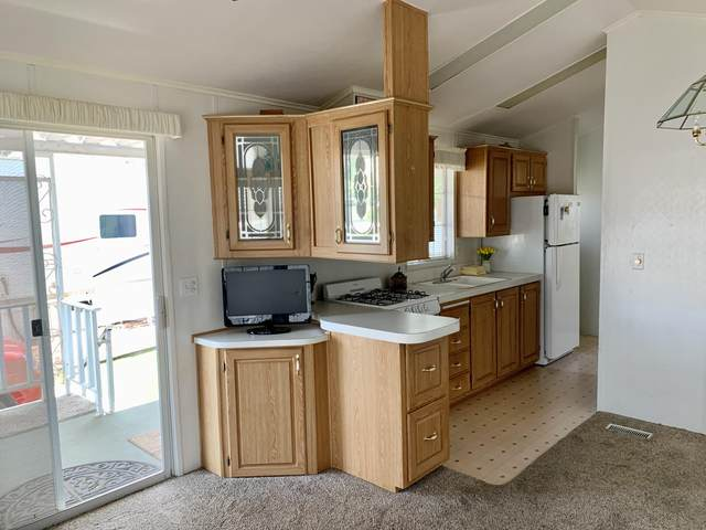 448 E Telegraph St #51, Washington, UT 84780 (MLS #20-214693) :: Kirkland Real Estate   Red Rock Real Estate
