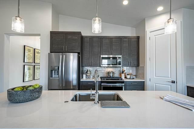 2227 E Lava Bluff Dr Lot #33, Washington, UT 84780 (MLS #20-214705) :: The Real Estate Collective