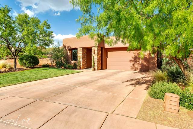 2085 N Tuweap #35, St George, UT 84770 (MLS #20-214742) :: The Real Estate Collective
